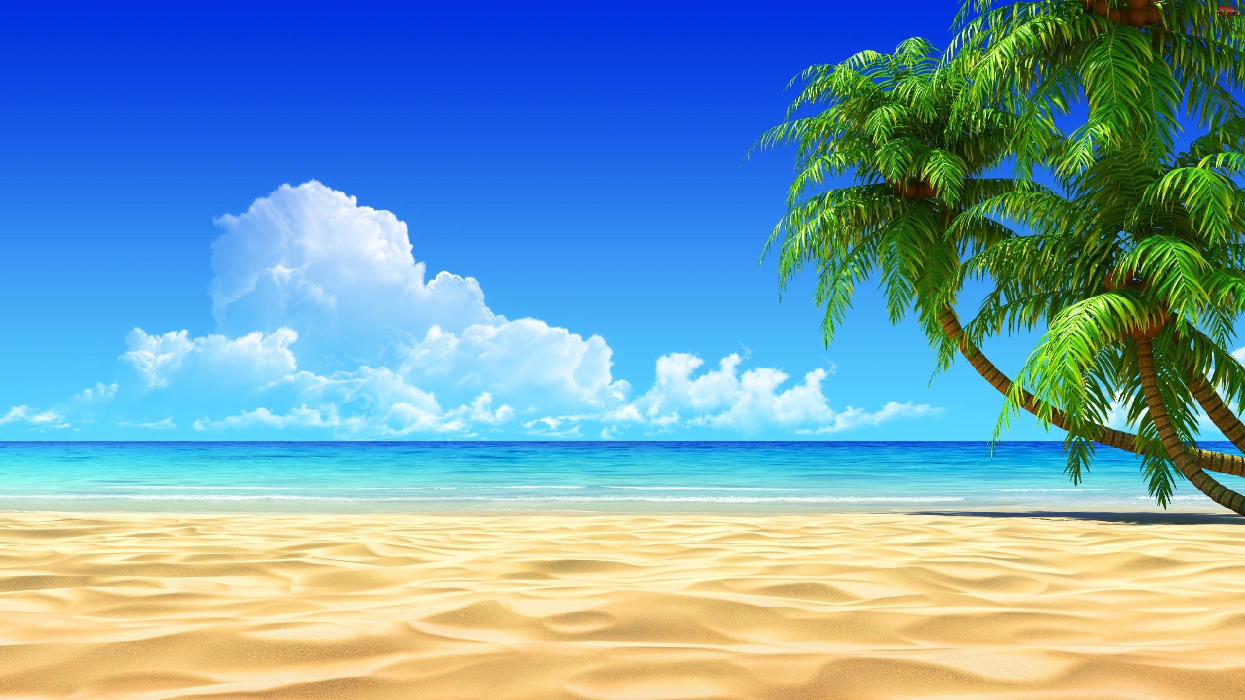 HD Beach