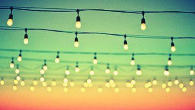 Bokeh, Digital, Facebook, Fb, Lights