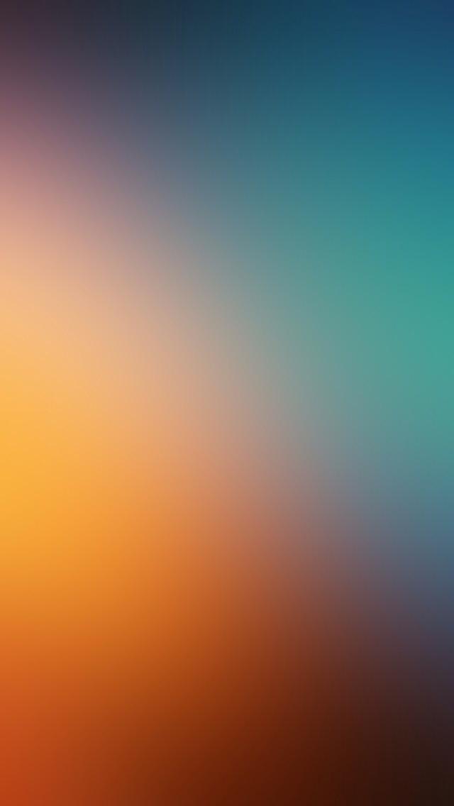 Blur Colourful Gradient Hd Mobile Digital 451