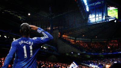 Chelsea, Player, Sport, Stunning, Team, Wallpaper