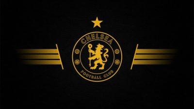 Backgrounds, Black, Chelsea, Hd, Logo