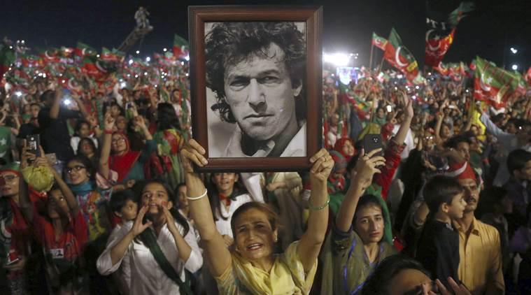 Imran Khan PTI Backgrounds