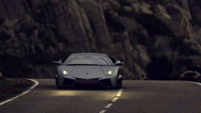Black, Car, Hd, Nice, Road, Wallpaper