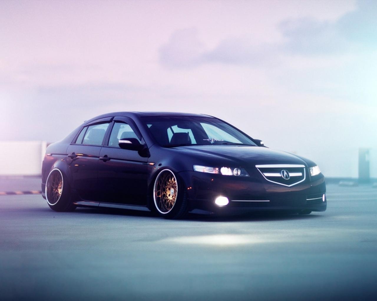 Acura Picture