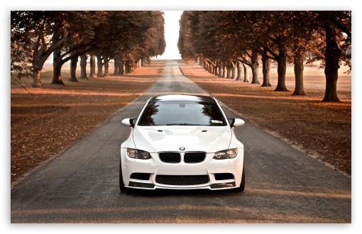 Beautiful, BMW, Car, Hd, Image, White