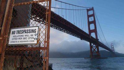 Bridge, Clouds, Gate, Golden, Hd, Stunning
