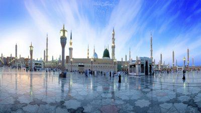 Hd, Islamic, Madina, Masjid, Nabawi