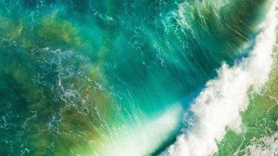 Background, Beautiful, Green, Mac, Water