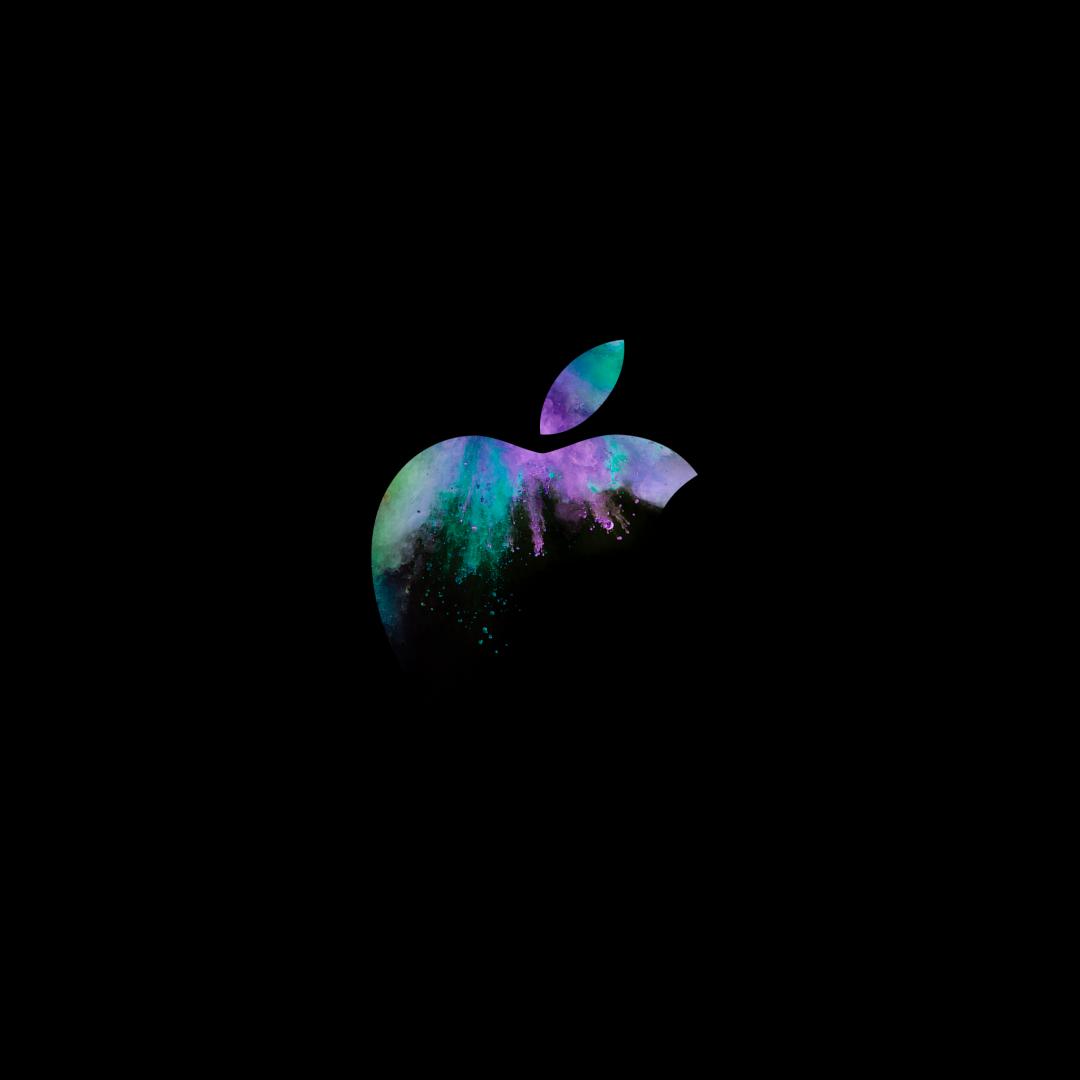 Apple Wallpaper, Apple, Background, Colored, Desktop