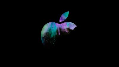 Apple, Background, Colored, Desktop