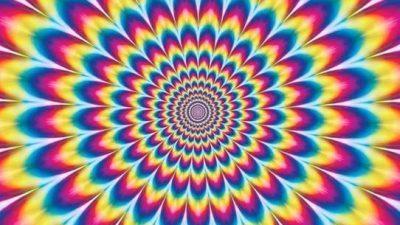 Colorful, Digital, Moving, Wallpaper
