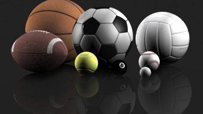 Balls, Hd, Photo, Sports