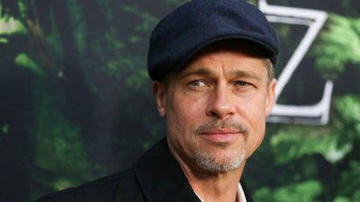 Brad Pitt, Hd, Photo