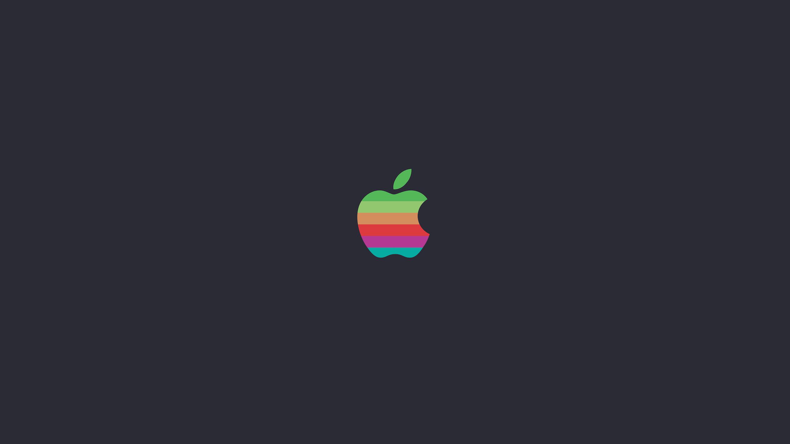 Apple Background Apple Background Black Pink Rainbow Brands 1510