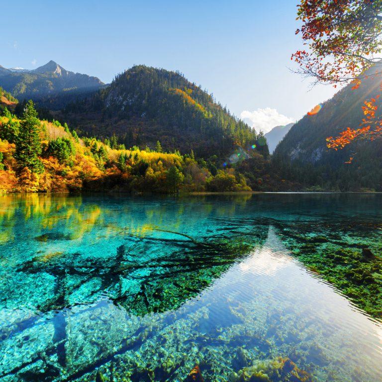 Ultra HD Wallpaper, 4k, Green, Mountains, Natural, Trees