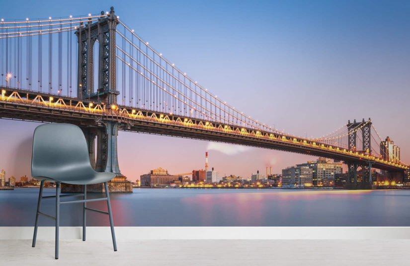 Manhattan Bridge Wallpapers