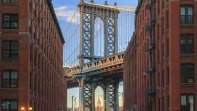 Bridge, Close Up, Hd, Manhattan
