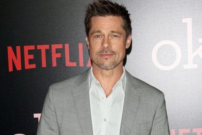 Brad Pitt Backgrounds