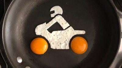 Art, Digital, Egg, Hd, Pan, Wallpaper