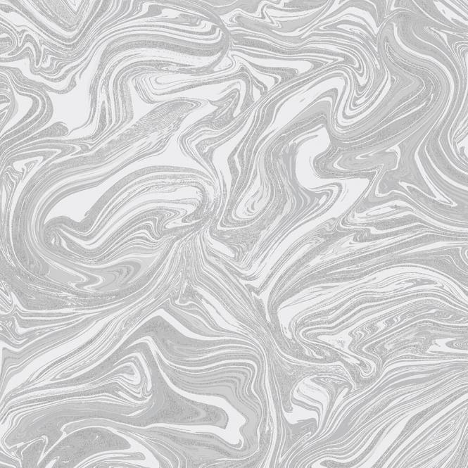 Digital, Hd, Image, Waves, White