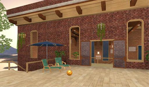 3d, Awesome, Desktop, House, Stunning, Wallpaper