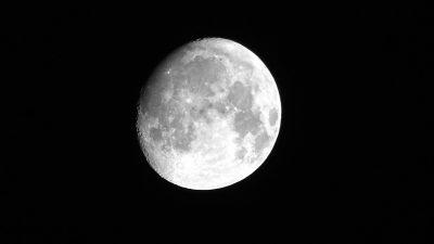 Hd, Large, Moon, Night, Wallpaper