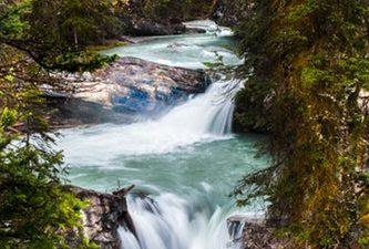 Fantastic, Hd, Image, Natural, Waterfall