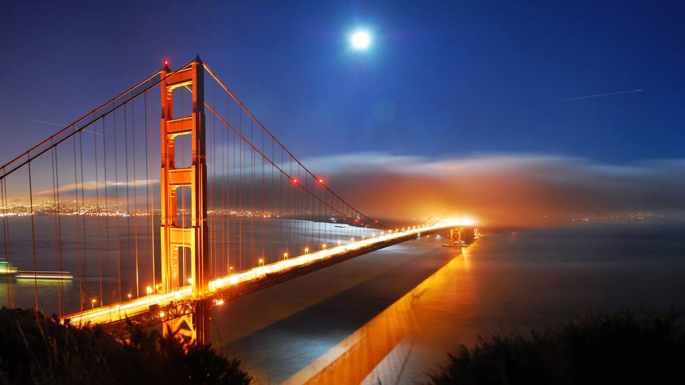 1080p Image Awesome Bridge Digital Hd 1080p Image