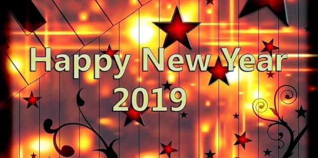 New Year 2019 Image