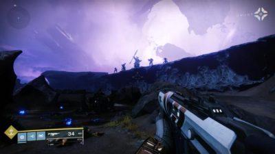 Background, Destiny, Game, Hd, Sky
