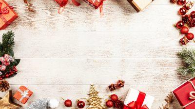 Animated, Background, Beautiful, Christmas, Hd