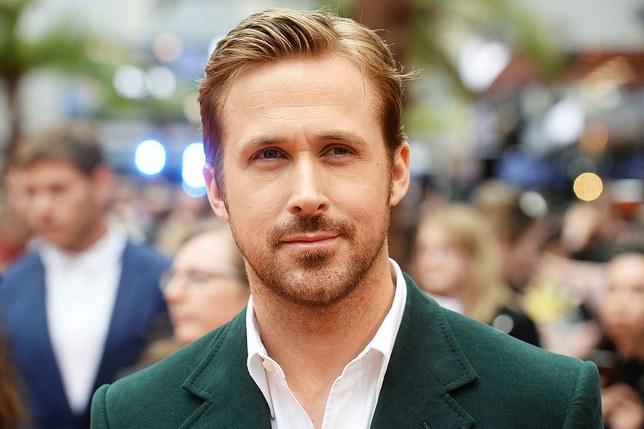 Ryan Gosling Backgrounds