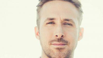 Beautiful, Face, Gosling, Image, Ryan