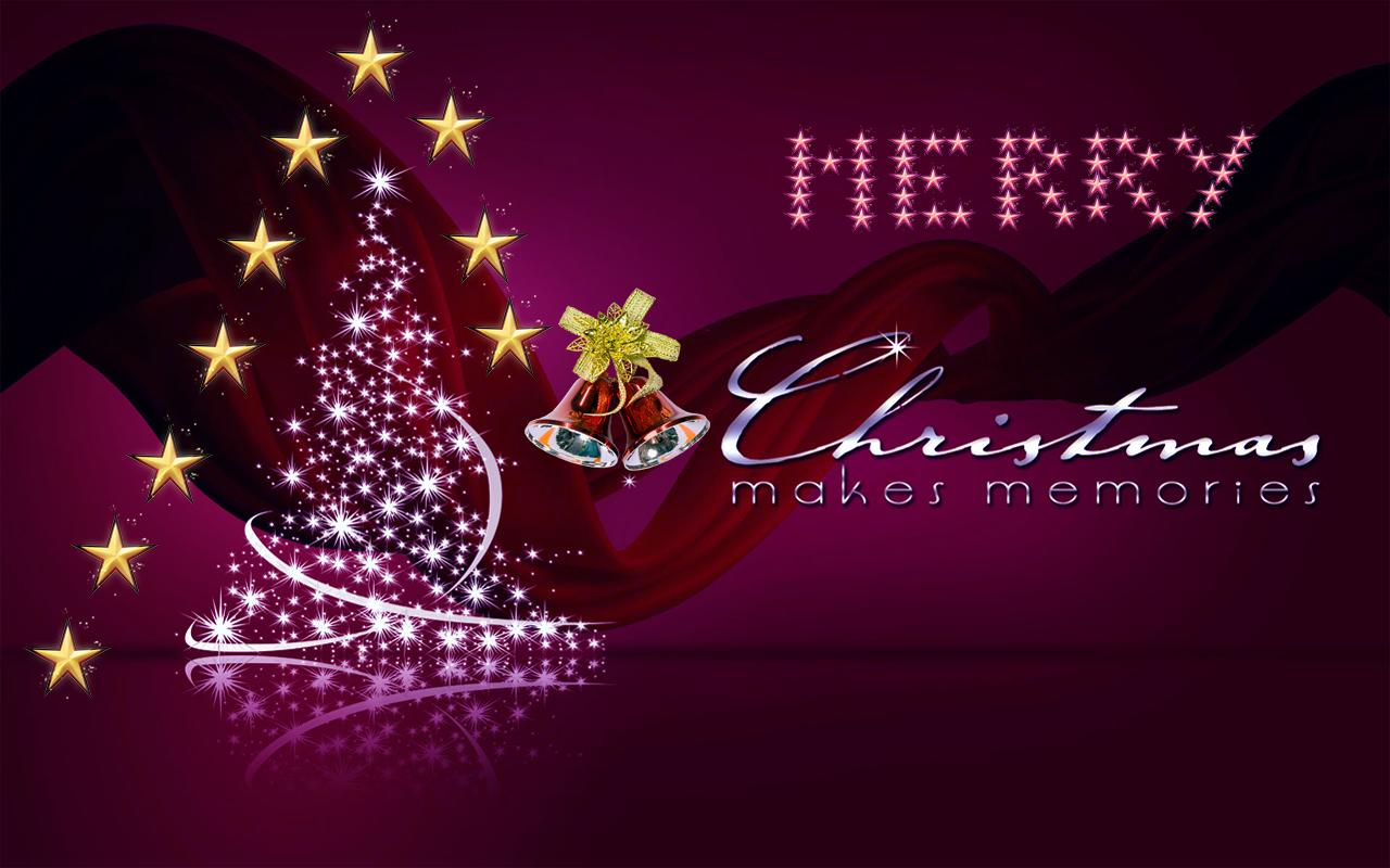 HD Christmas Photo