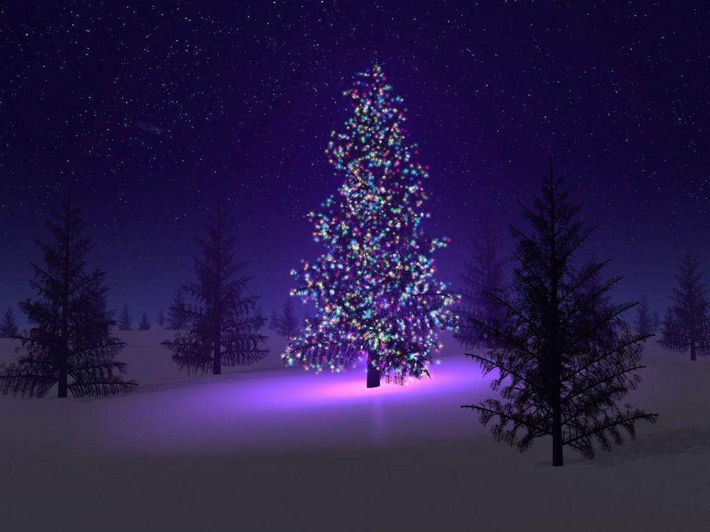 HD Christmas background
