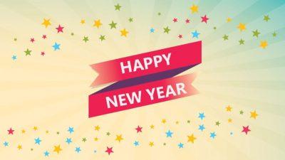 Celebrations, Fireworks, Hd, New Year