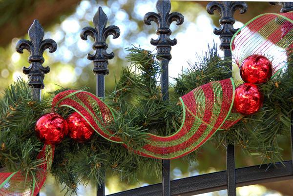 Christmas Decorations image
