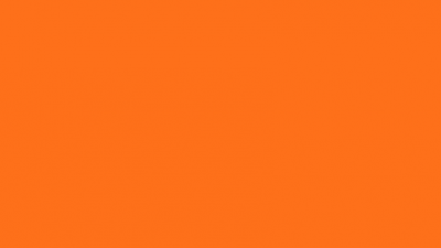 Dark, Orange, Simple, Solid, Wallpaper