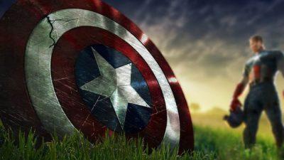 Best, Commander Of America, Hd, Logo, Wallpaper