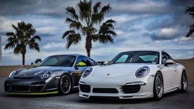 4k, Car, Grey, Hd, Image, White