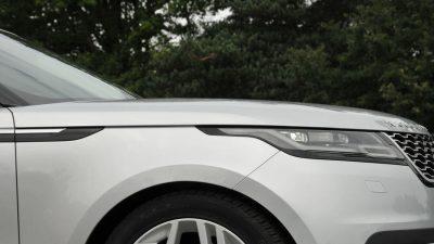Exterior, Hd, Image, Lights, Range Rover