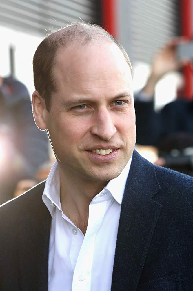 Prince William image