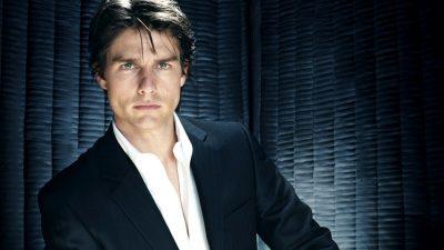 Beautiful, Hd, Photo, Tom Cruise