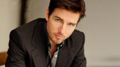 Hd, Image, Tom Cruise, Wallpaper
