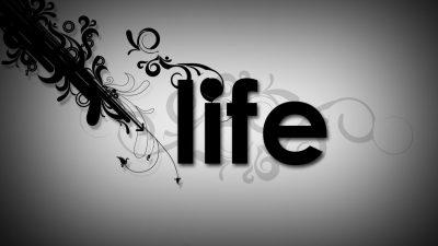 Background, Black, Hd, Life, Vector