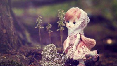 Cute, Doll, Hd, Image, Sweet