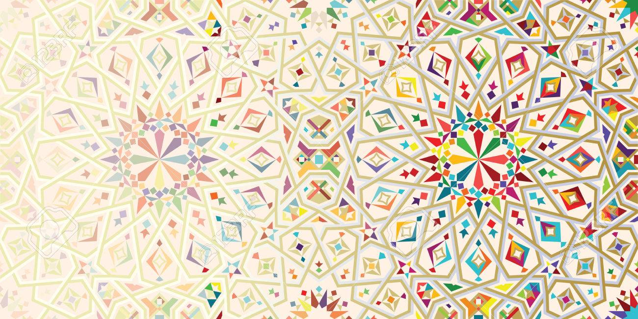 Islamic Background Background Desktop Digital Hd