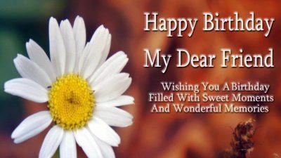 3d, Beautiful, Birthday, Wallpaper, Wishes