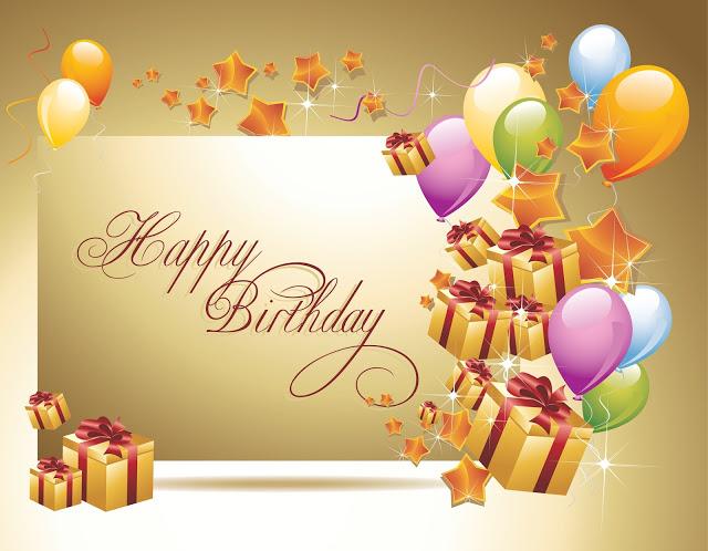 Balloons, Birthday, Colorful, Hd, Wallpaper