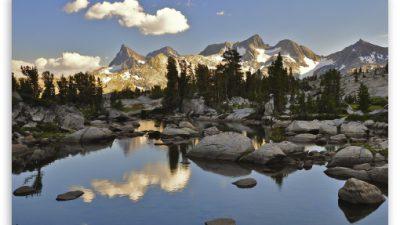 Background, Beautiful, Free, Mountain, Natural, Wild